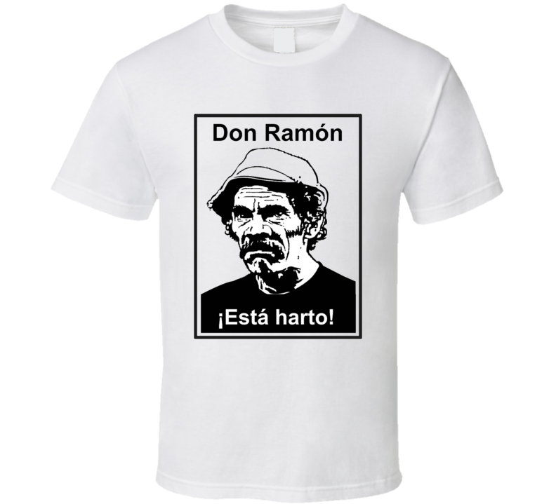 don ramon valdes  T Shirt