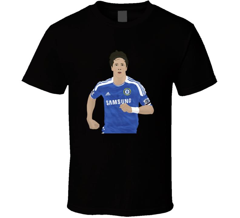 Fernando Torres T Shirt