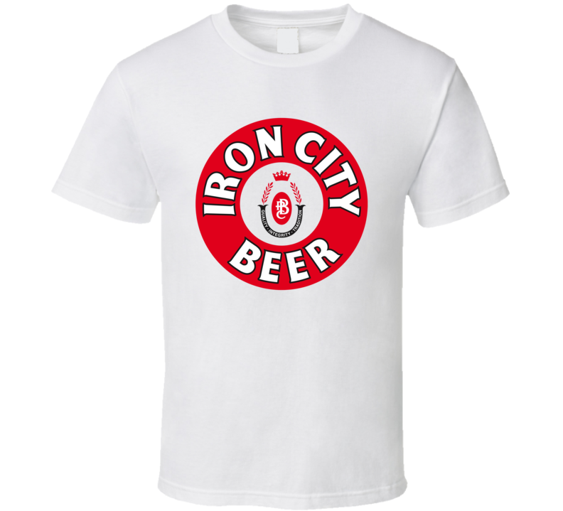 Iron City Beer Logo