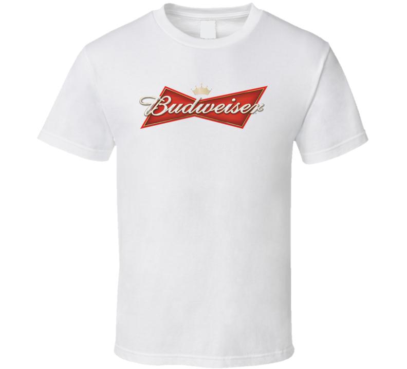 Budweiser Logo Simple