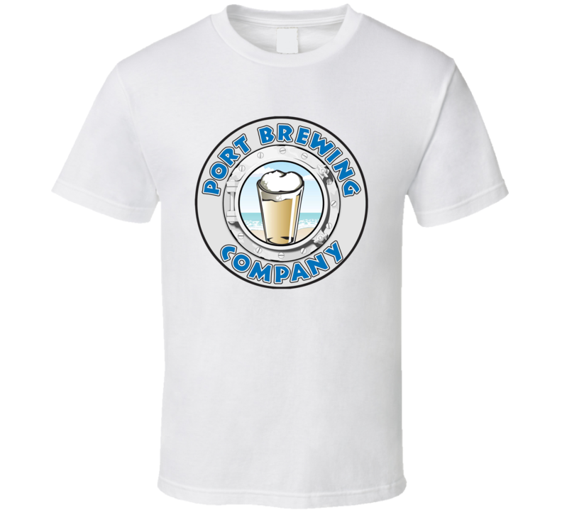Port Brewing Logo