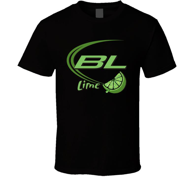 Bud Light Lime logo