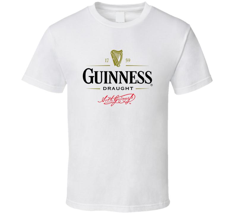 Guinness Logo Wallpaper