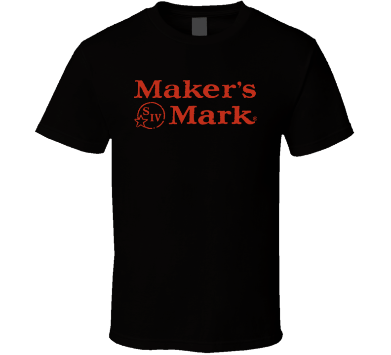 Makers Mark Red Logo