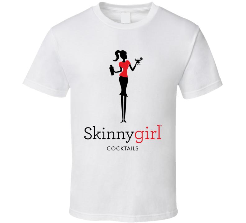 Skinnygirl Cocktails Logo