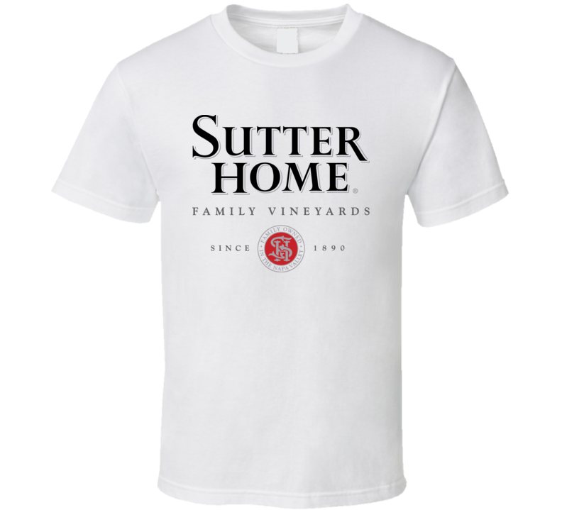 Sutter Home Wines logo