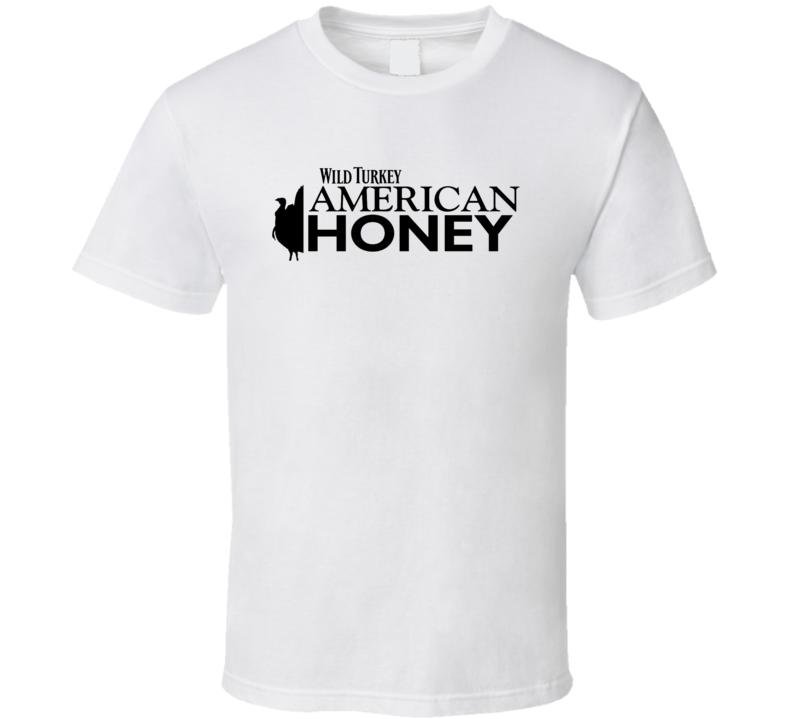 American Honey Logo