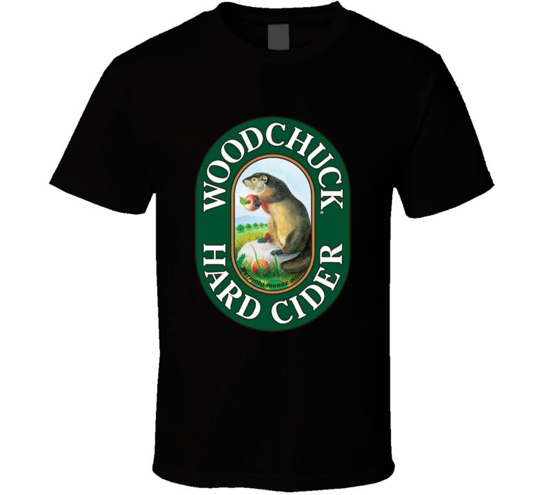 Woodchuck Hard Cider logo