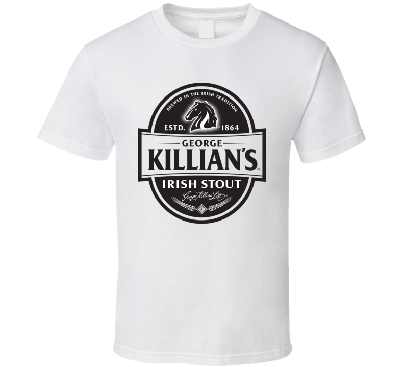 Killians Irish Stout