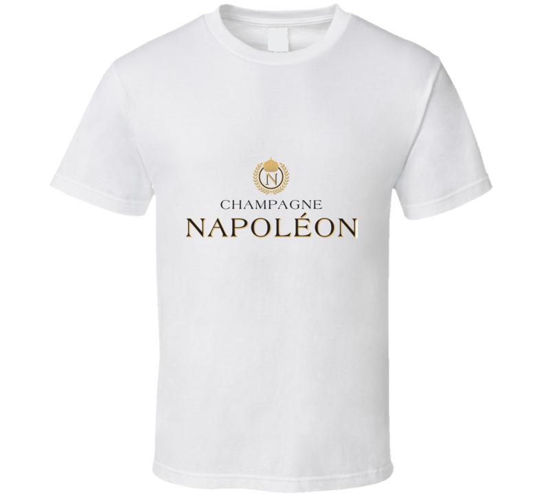 Napoleon Champagne Logo