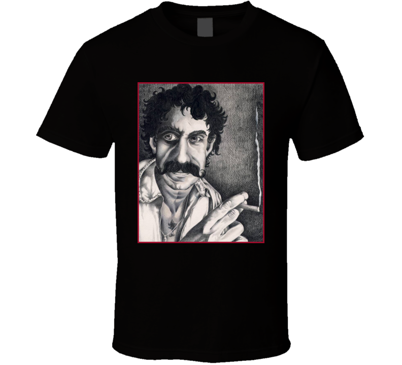 Jim Croce Poster T Shirt