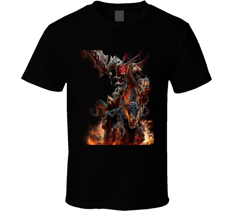 Darksiders 2 T Shirt