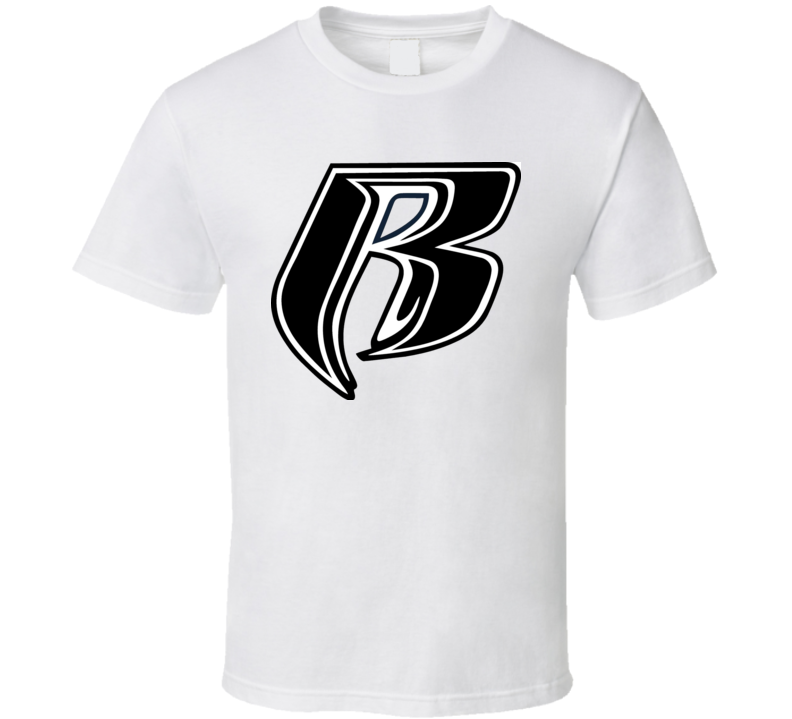 Ruff Ryders Canada Rap T Shirt