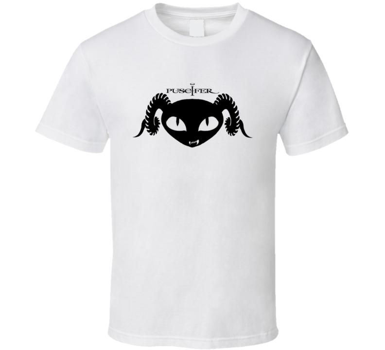 Puscifer Logo p972 T Shirt