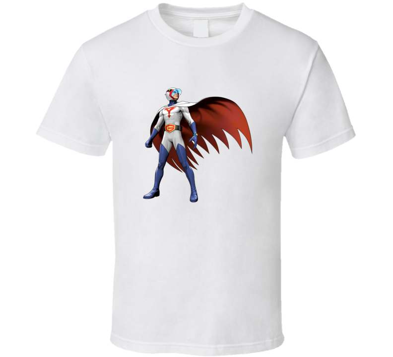 Gatchaman G-force T Shirt
