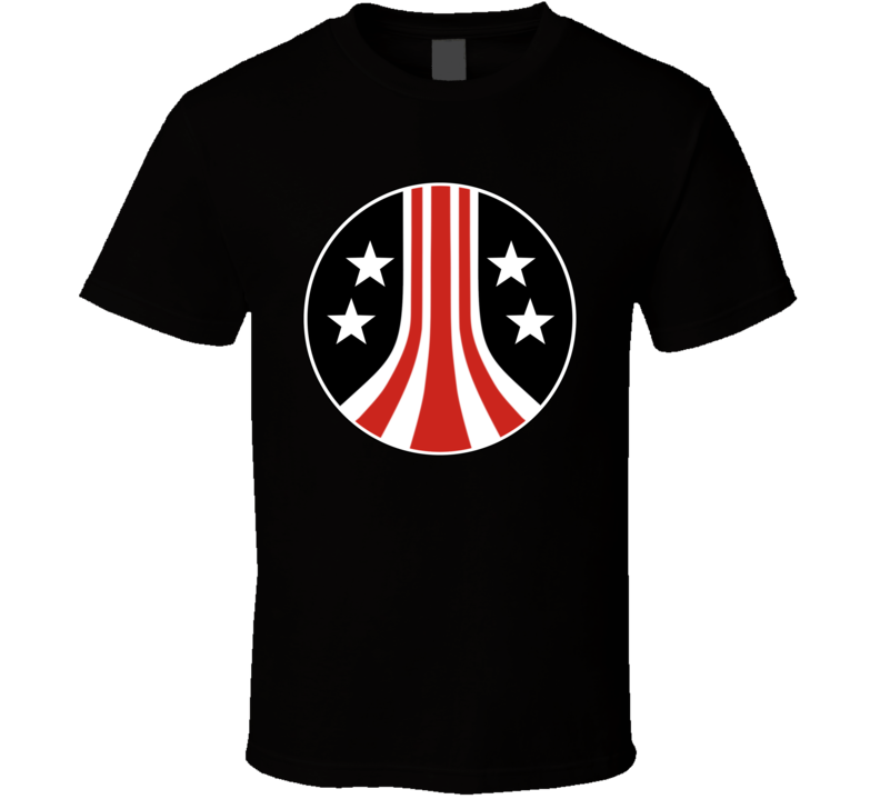 United States Colonial Marines T Shirt