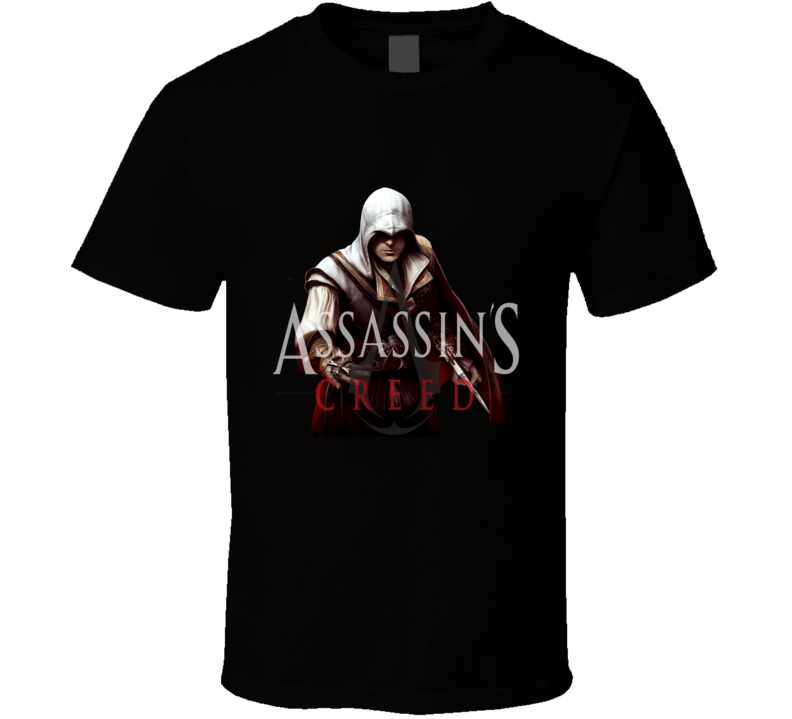 Assassins Creed ac34 T Shirt