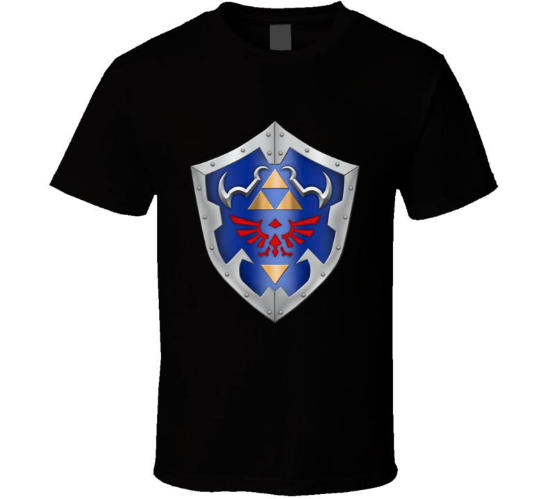 Zelda Hylian zh299 T Shirt