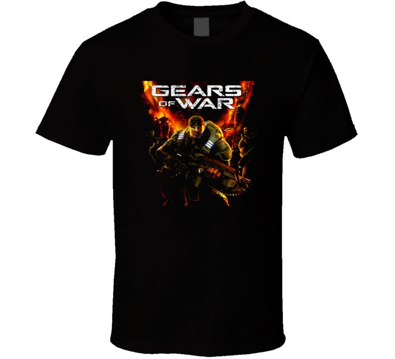Gears12 T Shirt