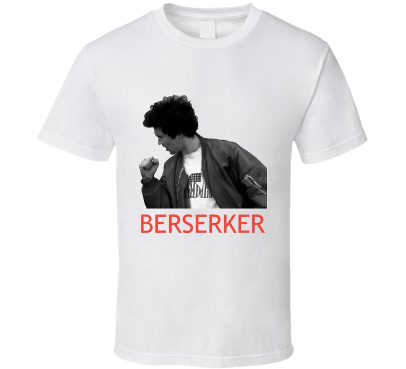 Clerks Berserker T Shirt