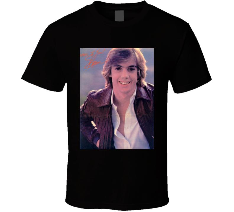 Shaun Cassidy T Shirt