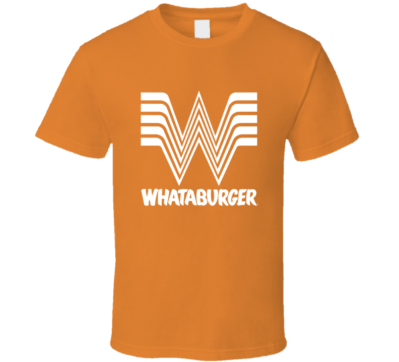 Whataburger Logo w9203 T Shirt
