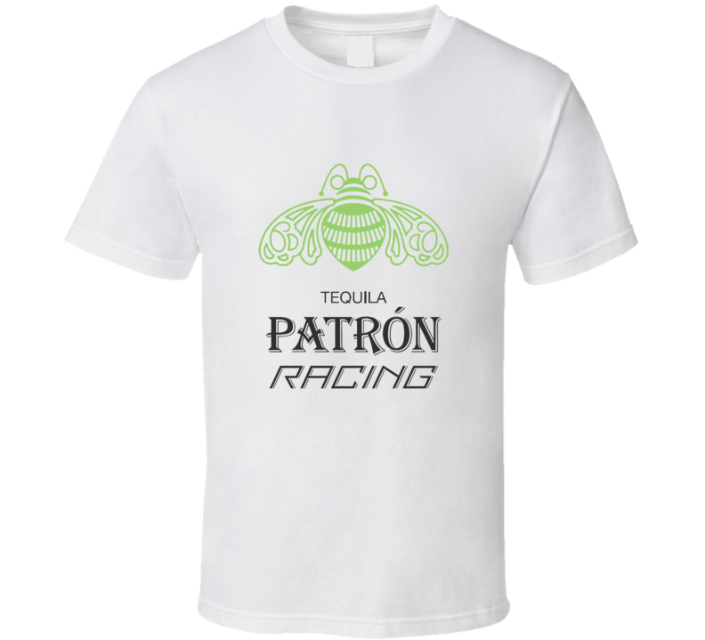 Patron Tequila Logo p8192 T Shirt
