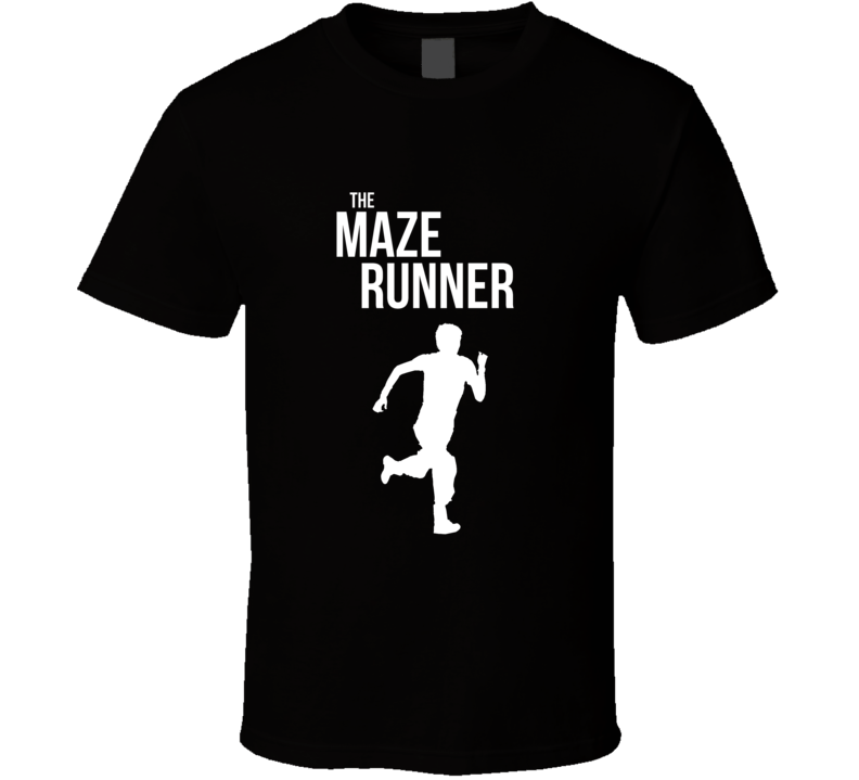 The Maze Runner T Shirt