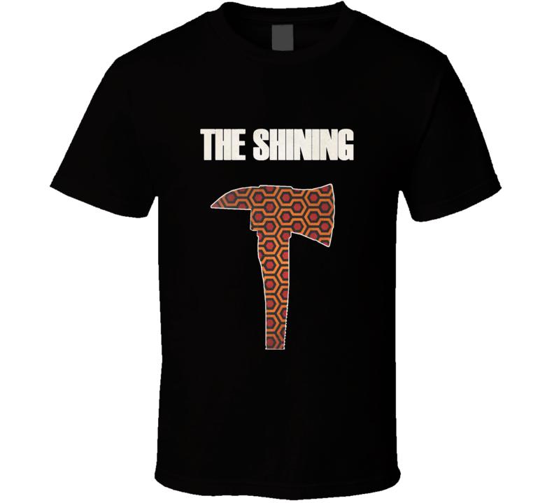The Shining Axl T Shirt