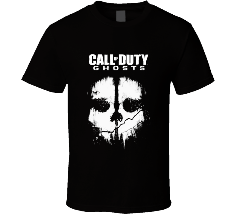 Call of Duty Ghosts COD g902874 T Shirt