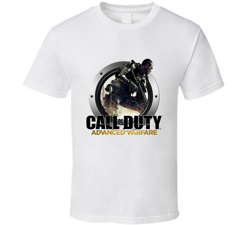 Call Of Duty Advanced Warfare Soldier T Shirt