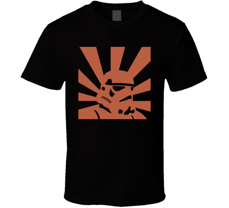 Stormtrooper Star Wars T Shirt