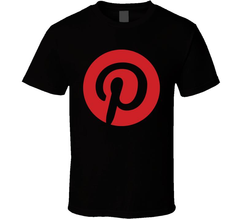 Pinterest logo T Shirt
