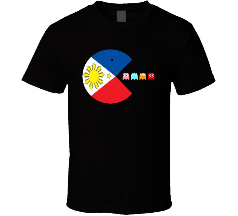 Manny Pacman T Shirt