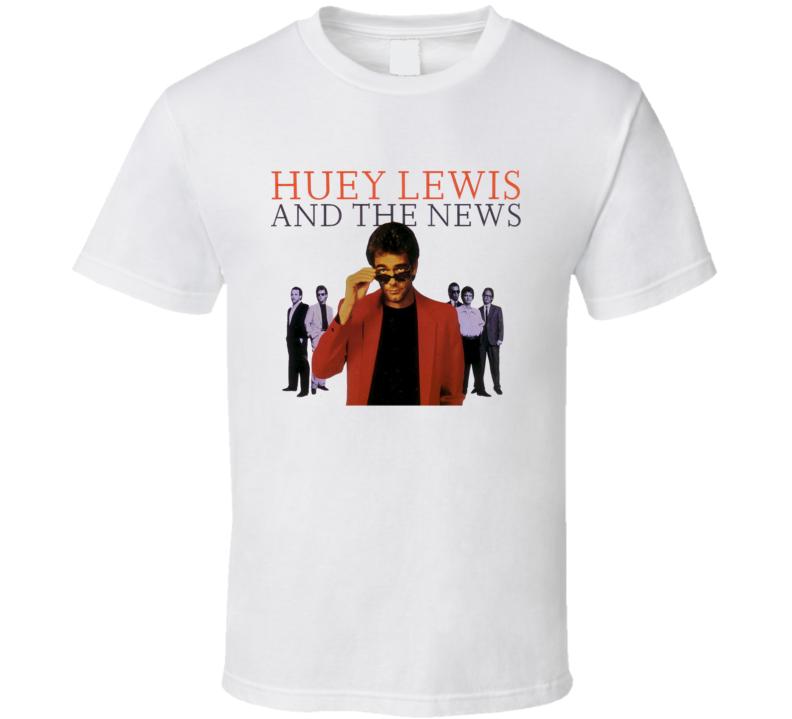 Huey L T Shirt