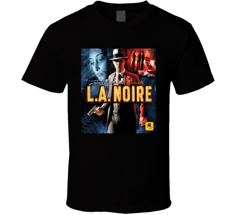 La Noire T Shirt