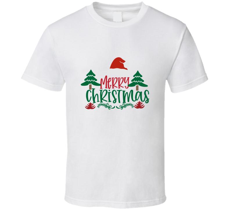 Merry Christmas 3 - Christmas 132 T Shirt
