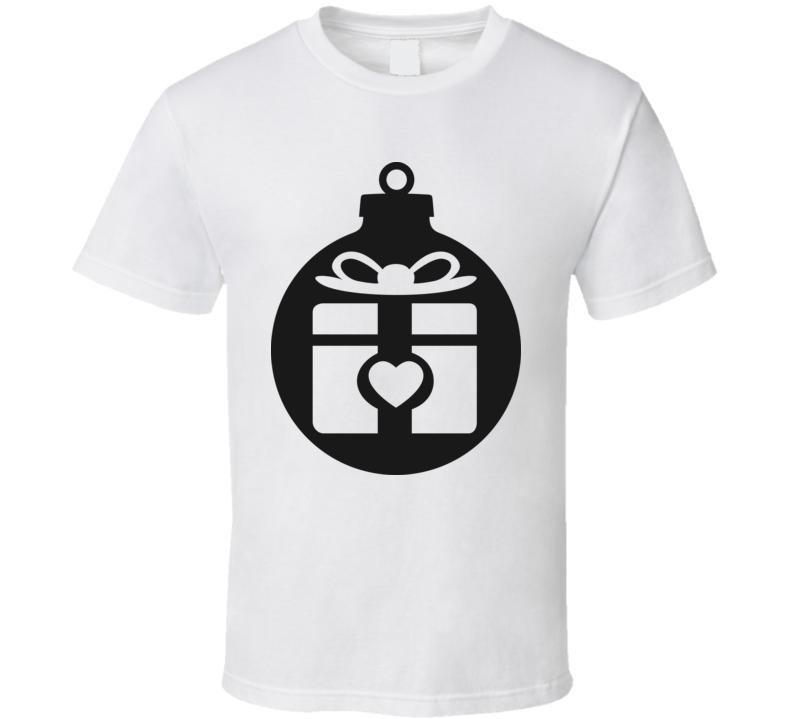 Christmas Bauble 31 T Shirt