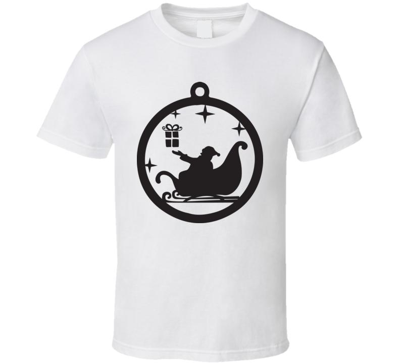 Christmas Bauble 29 T Shirt