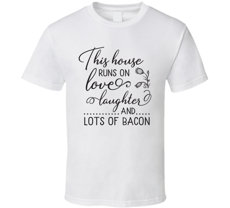 This House T Shirt