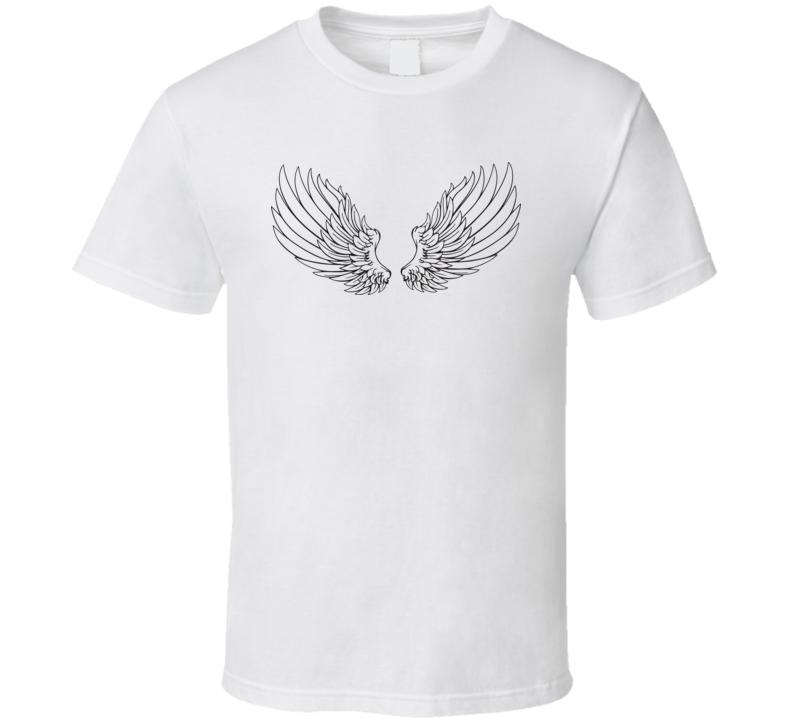 Set Of Wings 05 T Shirt