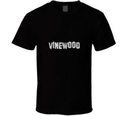 Vinewood GTA Video Game V  T Shirt