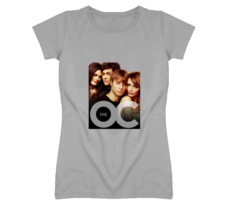 The O.C Orange County Drama TV Show T Shirt