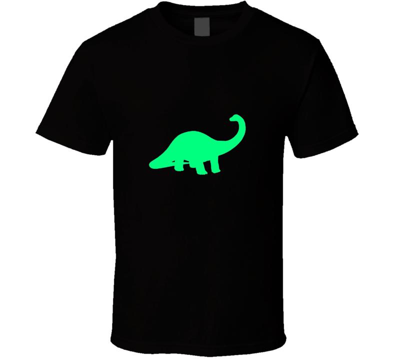 Diplo Dinosaur Mad Decent DJ Music  T Shirt