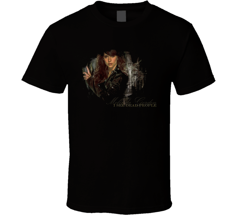 Ghost Whisperer Tv Show T Shirt