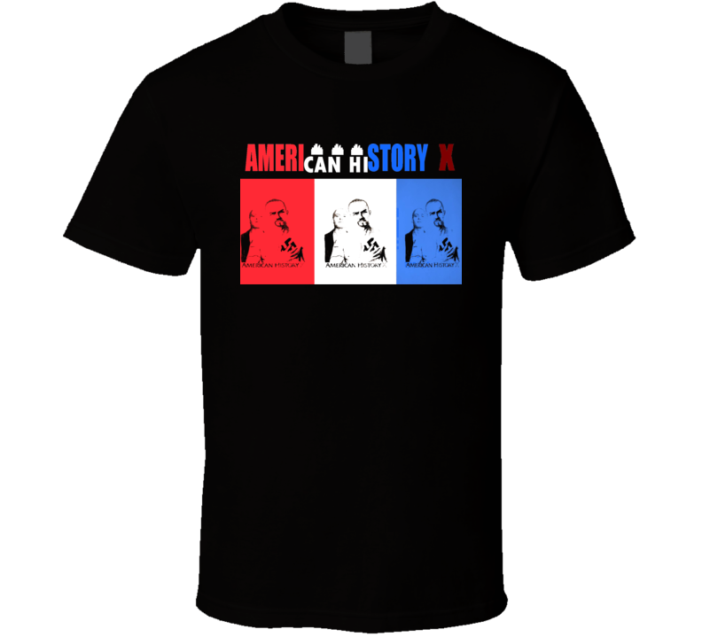 American History X 90s Movie T Shirt