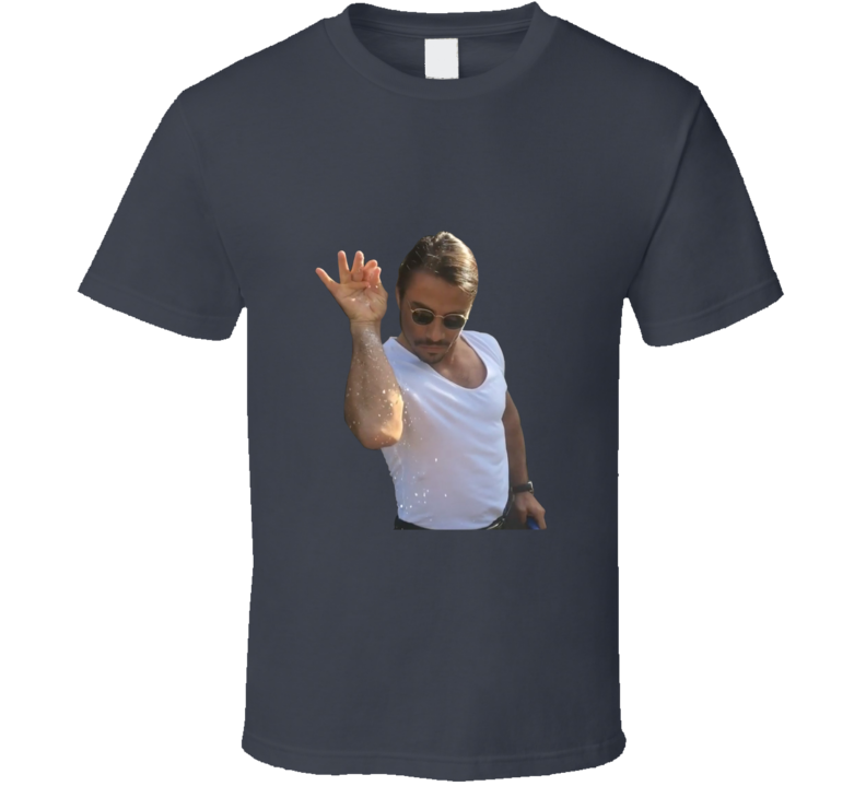 Salt Bae Funny Meme T Shirt