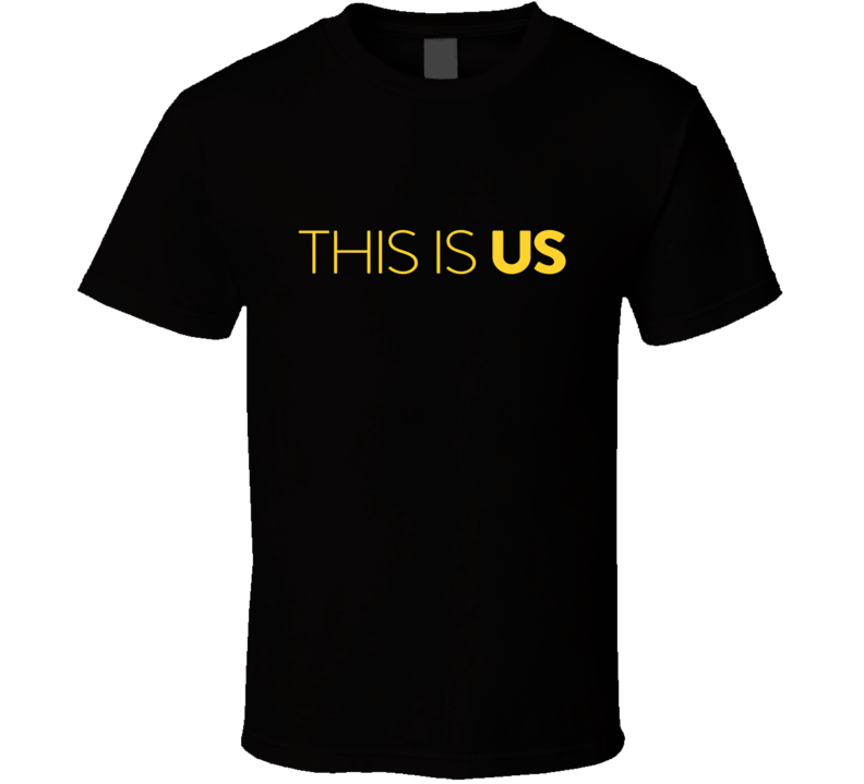 This Is Us Family Tv Show Fan T Shirt