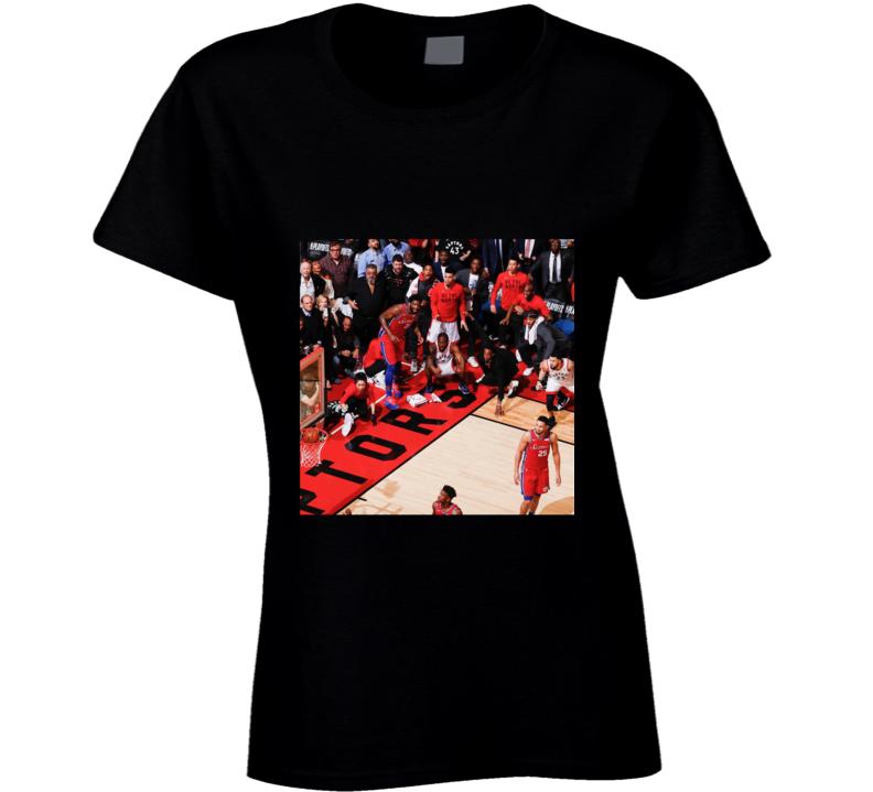 The Miracle Shot T Shirt