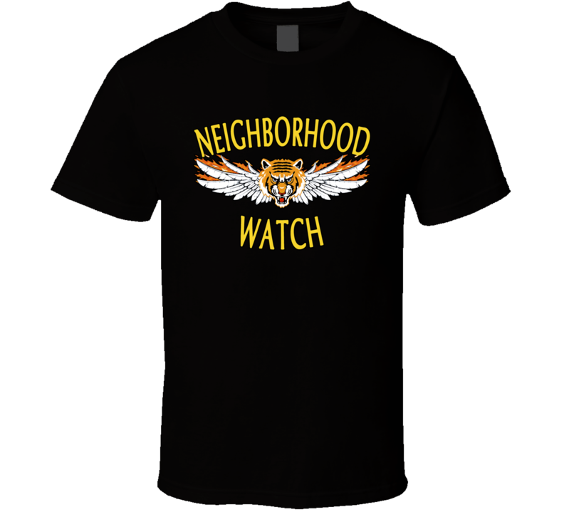 Neighborhood Watch Movie T Shirt